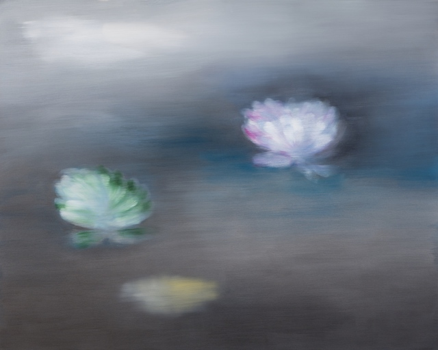 , 'Untitled,' 2018, Brintz Gallery