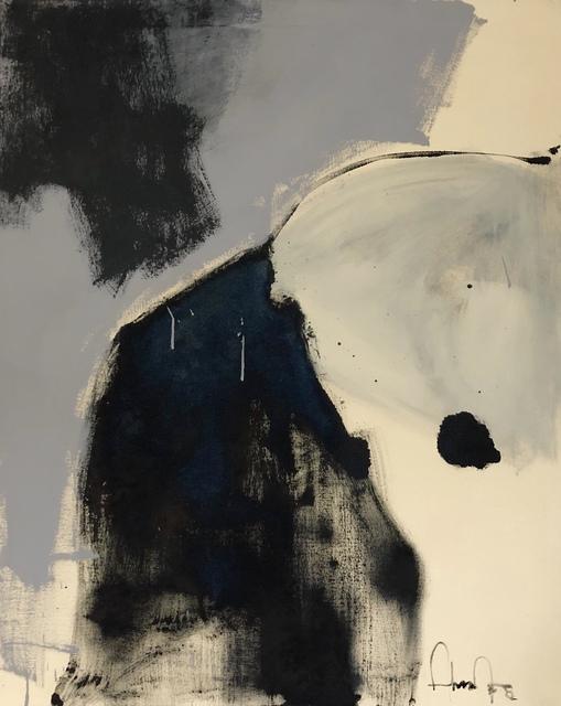, 'Abstract No. 68,' 2018, Thomas Nickles Project