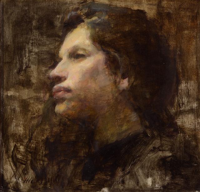 , 'Asunder,' , Gallery 1261