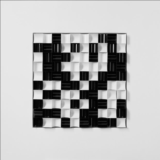 , 'BK-1,' 1966, Cortesi Gallery