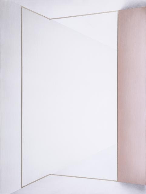 Ira Svobodová, 'Framing Space 18', 2019, River