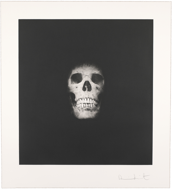 Damien Hirst, 'I once was what you are, you will be what I am', 2007, Paragon