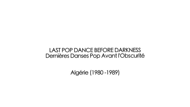 , 'Last Pop Dance before Darkness,' 2014-2016, Primo Marella Gallery