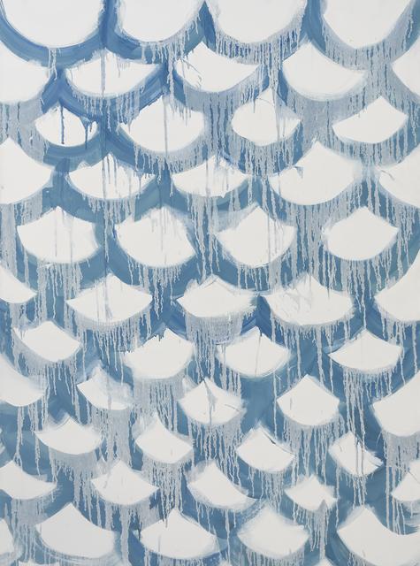 , 'Scallops,' 2015, Matthew Rachman Gallery
