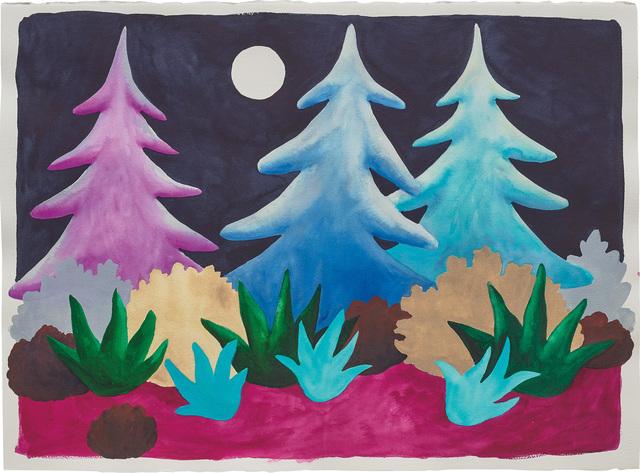 Nicolas Party, 'Landscape', 2013, Phillips