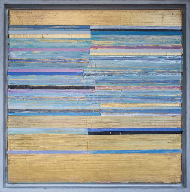 , 'Fleet de Novo,' 2016, Lyons Wier Gallery