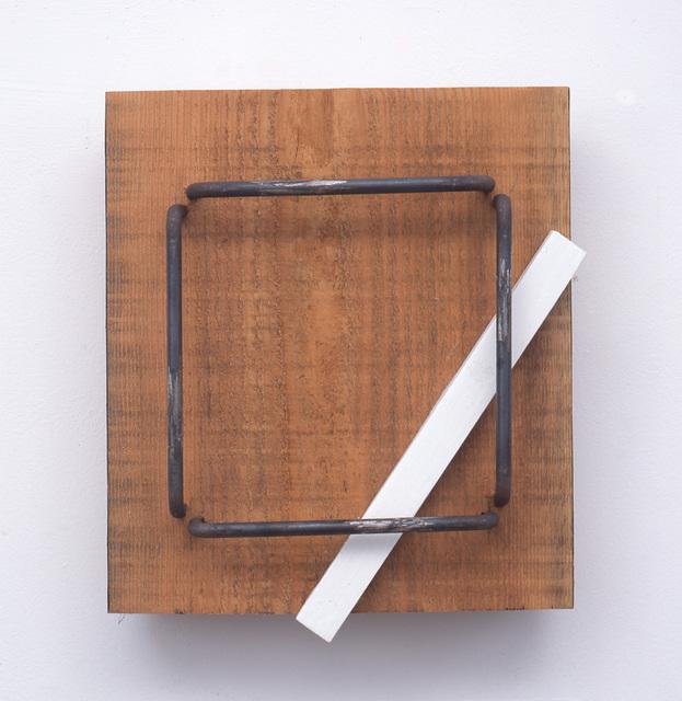 , 'surrounded fear,' 2005, Tomio Koyama Gallery