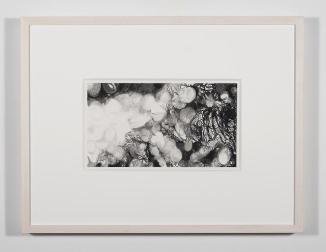 , 'Slowspin Frame 3:06,' 2017, Lesley Heller Gallery