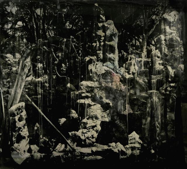 Shao Wenhuan 邵文欢, 'Tracing Shadow No. 3 《痕影》No. 3 ', 2012-2017, Three Shadows +3 Gallery