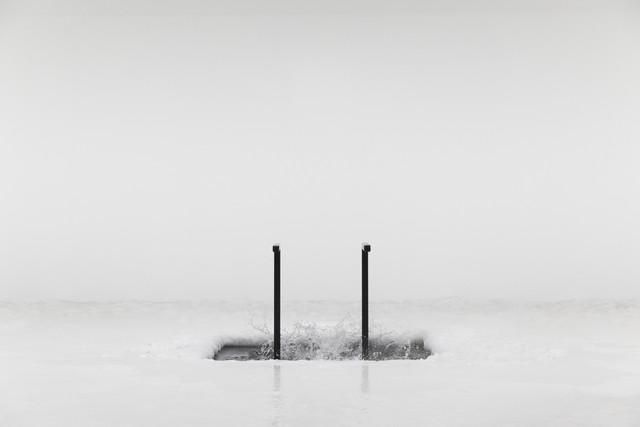 , 'A Cold Hole,' 2018, MASS MoCA