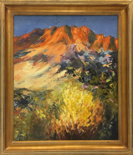 , 'Landscape 53,' , Baterbys Art Gallery