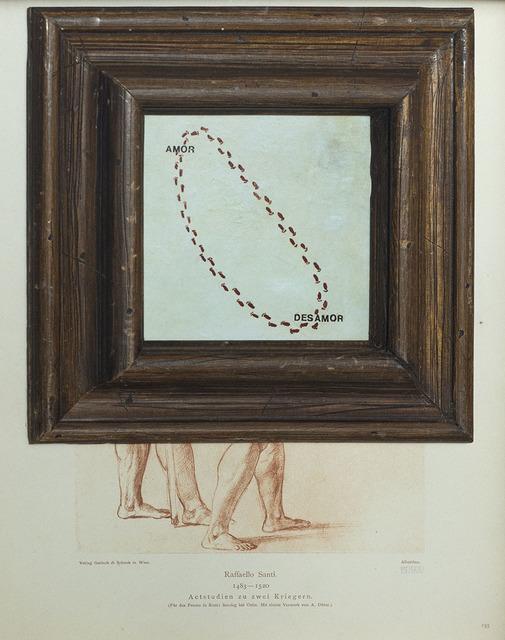 , 'Amor ciego ,' , Lux Perpetua Art Centre