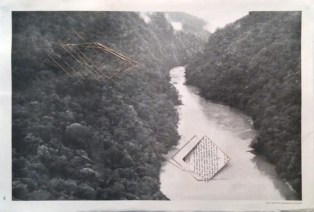 , 'Untitle 01,' 2015, Wu Galeria