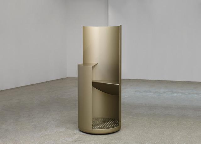 """, '""""Hieronymus Metal"""",' 2016, Galerie kreo"""