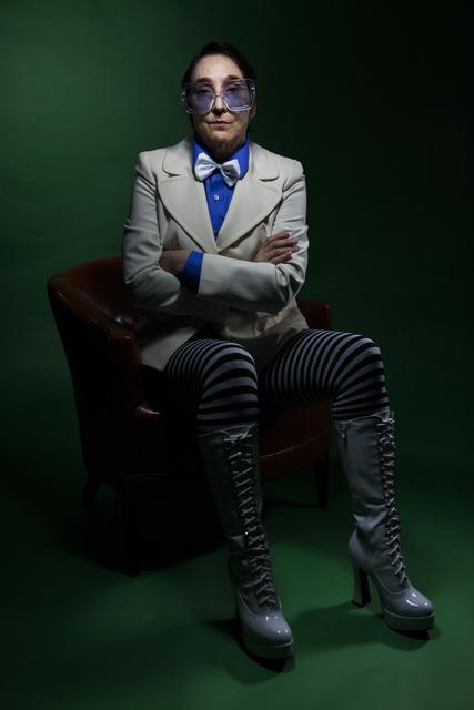 , 'Elton John 2,' , Sparrow Gallery