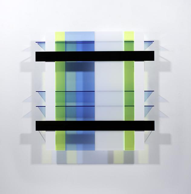 , 'Float for Juan Gris,' 2014, Kathryn Markel Fine Arts