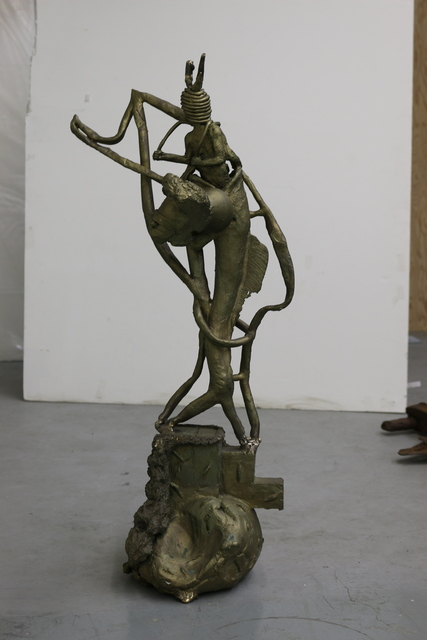 , 'Mammalian / Reptilian - ii,' 1984, Robert Kananaj Gallery