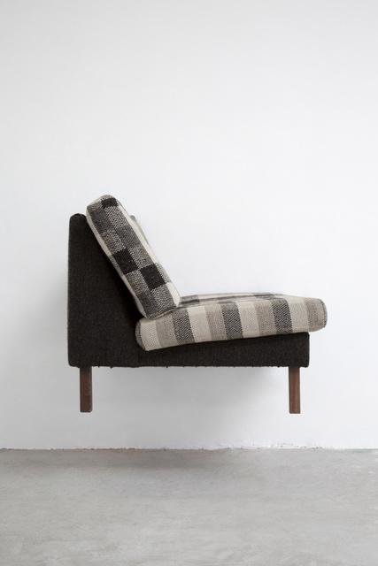 , 'Psychosocial Seating (iv),' 2016, Dürst Britt & Mayhew
