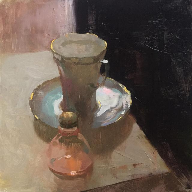 , 'Empty Vessels,' 2017, Somerville Manning Gallery