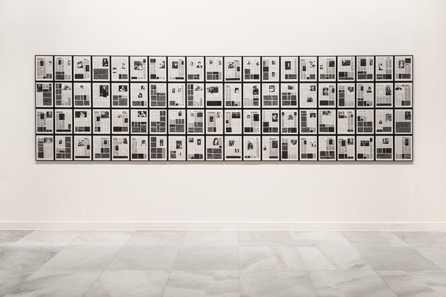 , 'Paisaje de Memoria/Lanscape of memoty,' 2006-2014, Aura