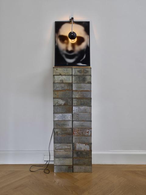 , 'Monument: La Fête de Pourim,' 1989-2012, Kewenig Galerie