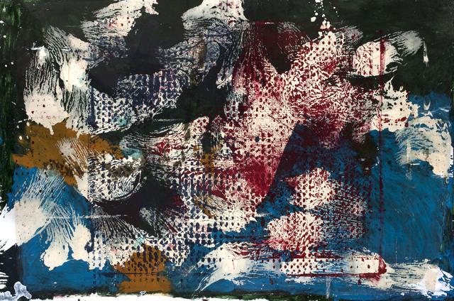 , 'Nro 3629,' 2013, Via Margutta Arte Contemporaneo