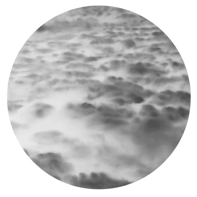 , 'Cloud Formation  1,' 2017, Robert Fontaine Gallery