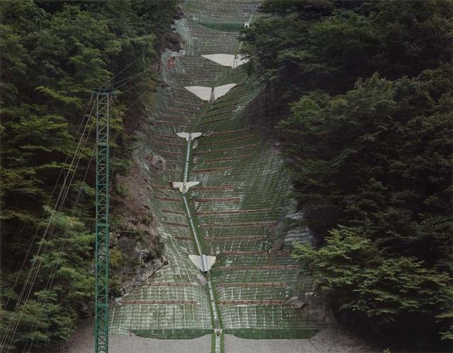 Toshio Shibata, 'Kami Village, Nagano Prefecture (C-308)', 2004, Gallery Luisotti