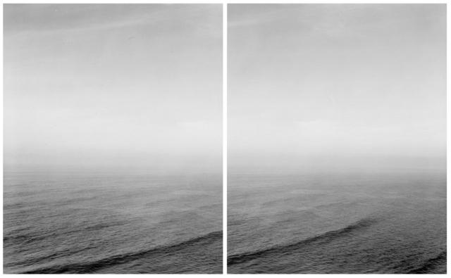 , 'Northwest from Palos Verdes, California,' 1983, Fraenkel Gallery
