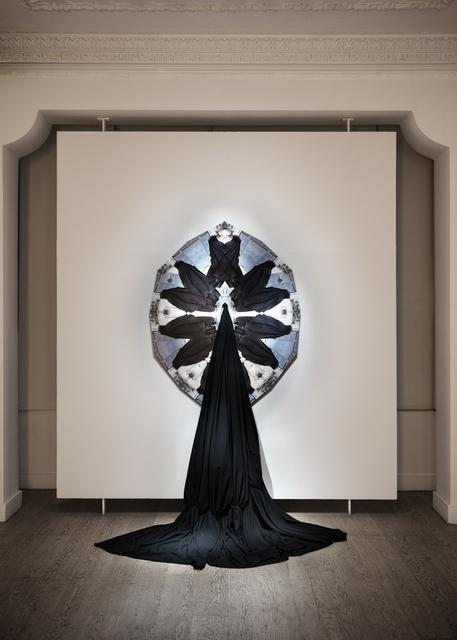 , 'Untitled,' 2018, Galerist