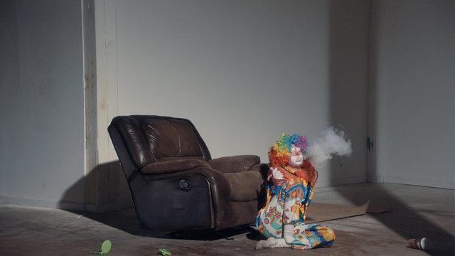 , 'The Tyger (Rachel Auguste) ,' 2018, Rubber Factory
