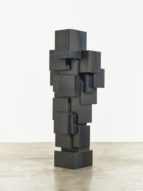 , 'GUT XV,' 2014, Galerie Thaddaeus Ropac