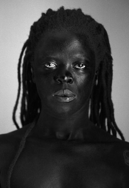 Zanele Muholi, 'Mfana (London)', 2014, Yancey Richardson Gallery