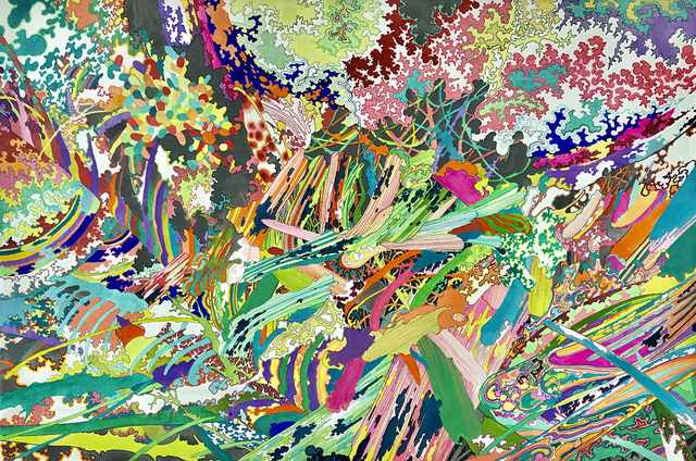 , 'Phobia No.21,' 2018, ART LABOR Gallery