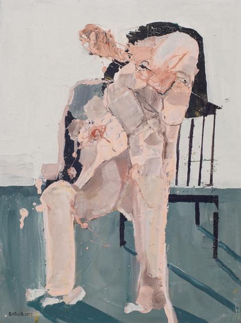 , 'Chair Nude,' 2107, Kunskantoor