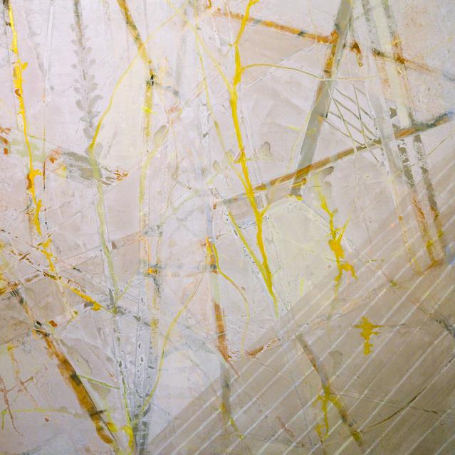 , 'Relentless Rain,' 2016, Reynolds Gallery