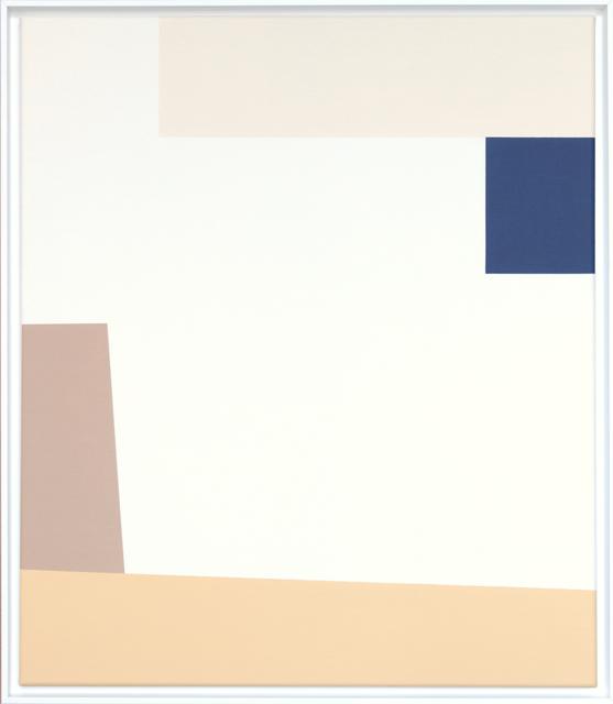 """Claudia Fauth, '""""Simplicity Of Art S20""""', 2019, Art 1900"""