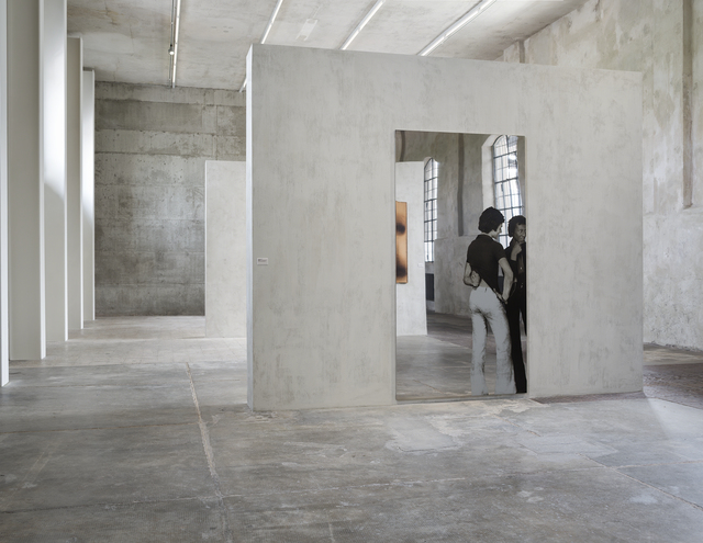 , 'Conversazione (Conversation) (Installation view),' 1962-1974, Fondazione Prada