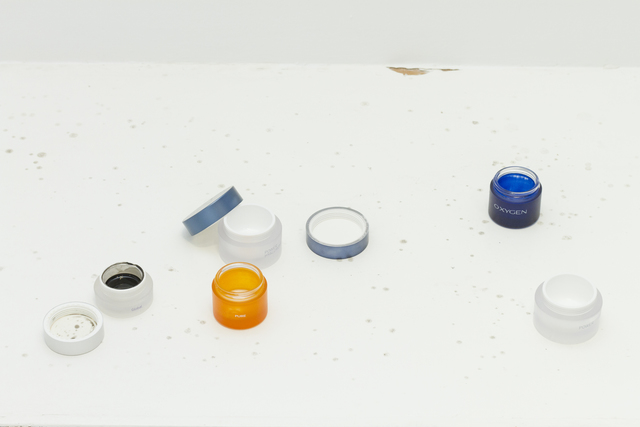 , 'Perea,' 2017, Galeria Fran Reus