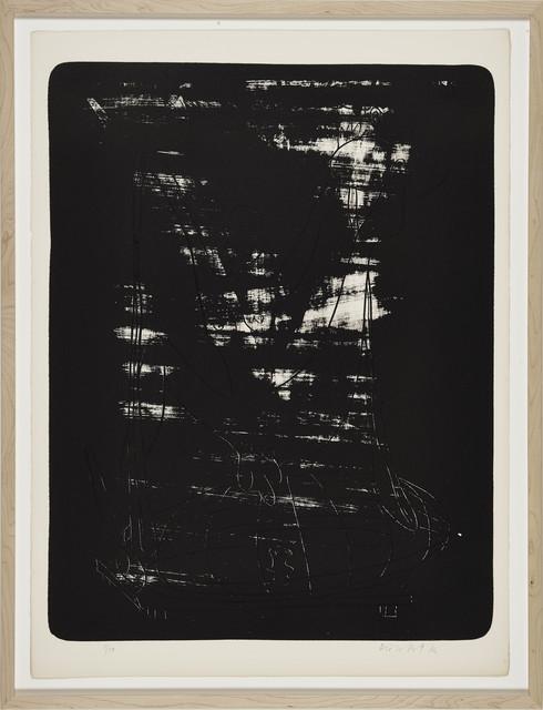 , 'Kaffee, Nr. 2 (Coffee, No. 2),' 1972, BERG Contemporary