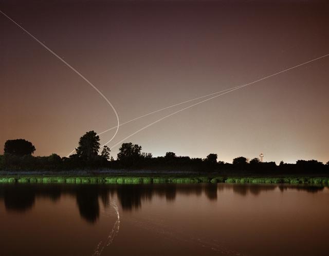 Kevin Cooley, 'Takeoffs JFK Runway 13R', 2006, Kopeikin Gallery