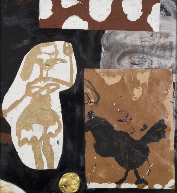, 'My Mother Raised Chickens,' 1998, Zane Bennett Contemporary Art