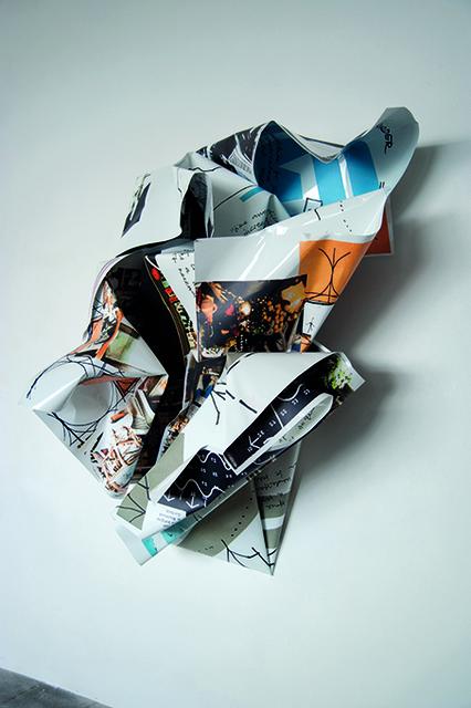 ", '""Yona Friedmann"",' 2011, Wentrup"
