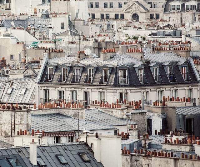 , 'Rooftop Rhythm,' , ArtStar