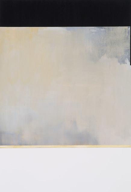 Tamar Zinn, 'At the still point 52', 2017, Kathryn Markel Fine Arts