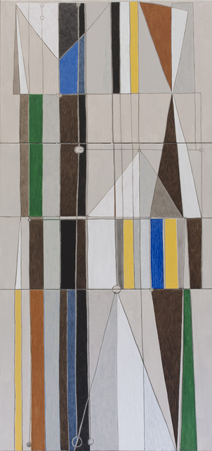 , 'Ione Caolin,' 2014, Mercedes Viegas Arte Contemporânea