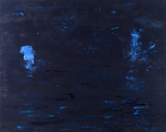 , 'Night Light II,' 2016, Kourd Gallery