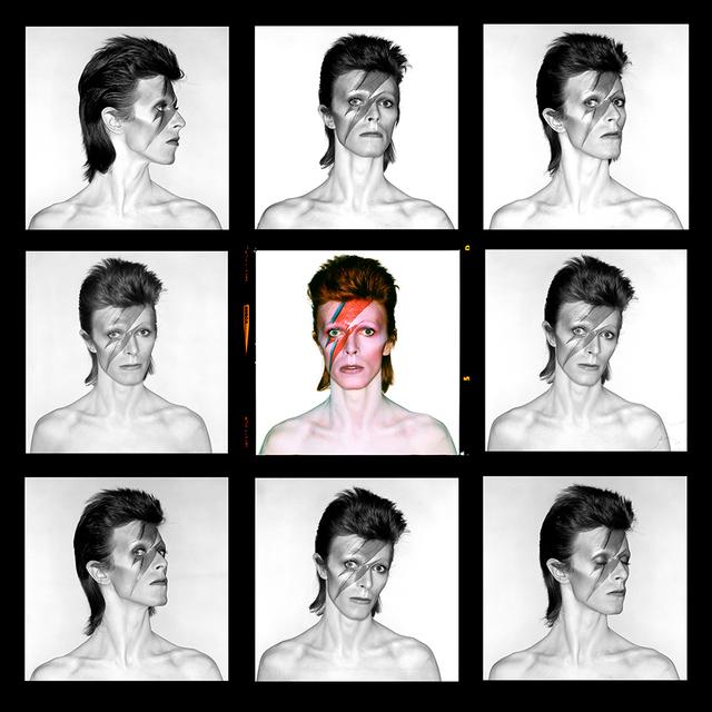 Brian Duffy, 'Alladin Sane', 1973, The PhotoGallery