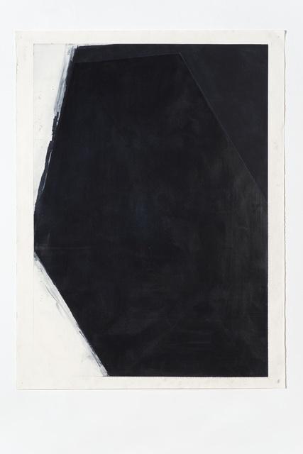 , 's/t,' 2012, Helga de Alvear