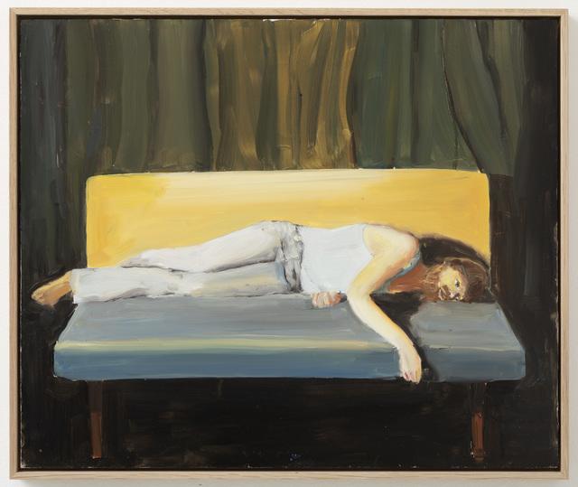 , 'Melancholia,' 2019, Galleri Bo Bjerggaard
